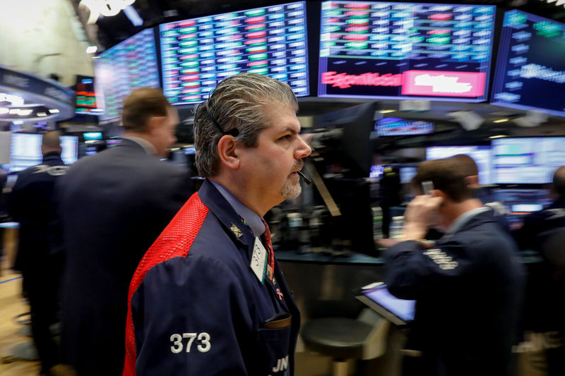 Futures climb as investors shrug off government shutdown fears