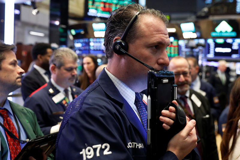 Take Five: World markets themes for the week ahead