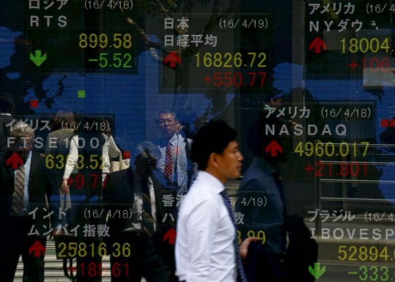 U.S. funding deal keep stocks bulls on the charge