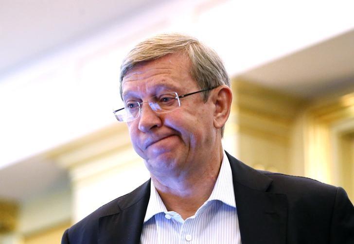 Евтушенков отказался от дивидендов АФК Система на сумму более 4 млрд рублей