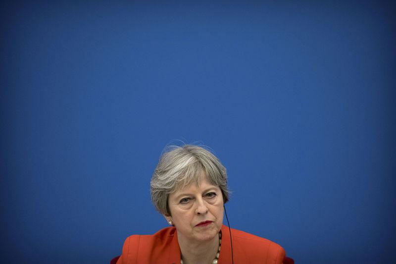 Acuerdo brexit forex