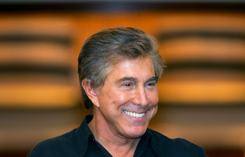 Steve Wynn Casino
