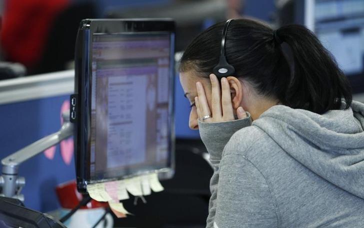 British Watchdog Tells Algorithmic Traders To Tighten