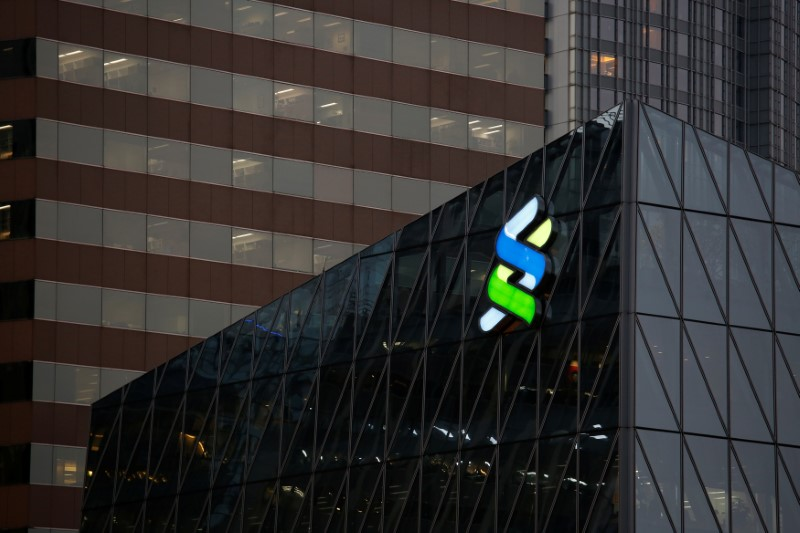 Singapore fines Standard Chartered entities $4.9 million for money laundering breaches