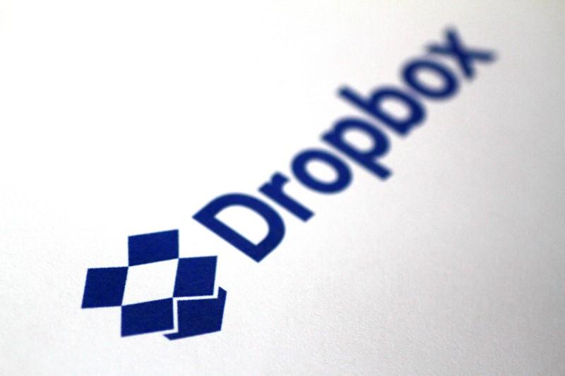 Precios Por Salida La De Dropbox El Rango Fuerte Eleva Bolsa A zMqSGUpV
