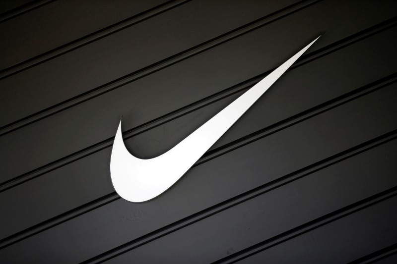 faf51ea30 Nike forecasts reversal in North America sales decline