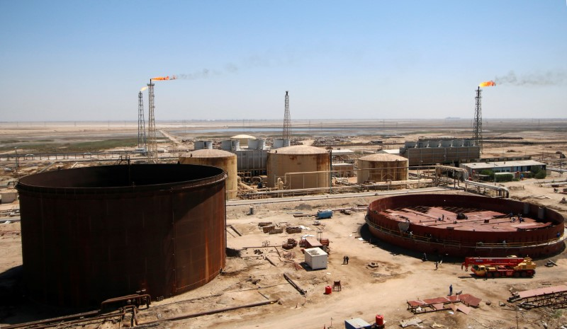 Нефть дорожает благодаря готовности С. Аравии продлить пакт ОПЕК+ на 19г