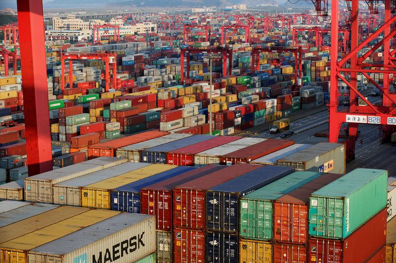China warns U.S. not to open Pandora's Box, unleash trade ills on world