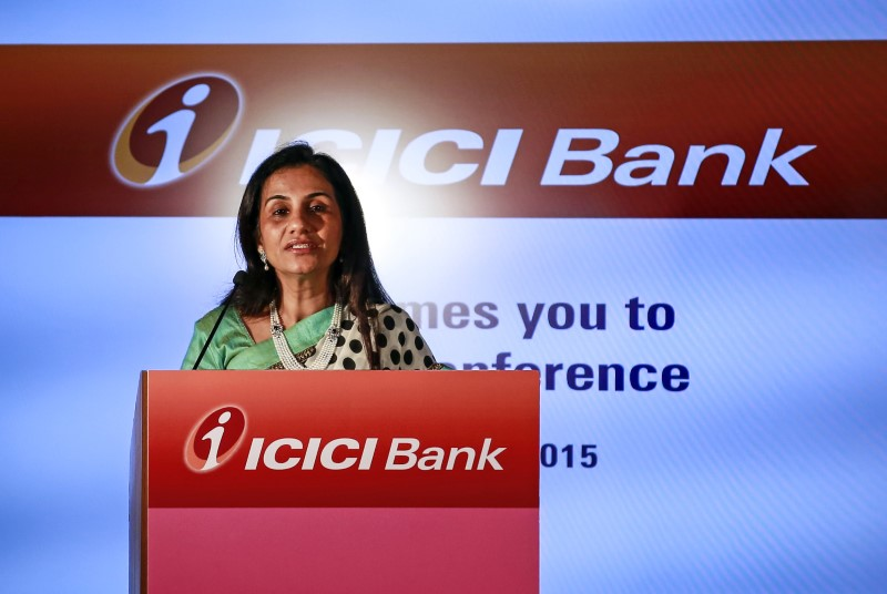 Image result for India's CBI probing Videocon, husband of ICICI Bank CEO, in loan case