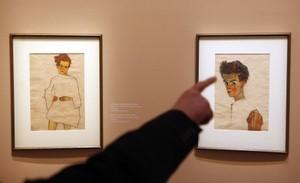© Reuters. Los herederos de una víctima del Holocausto recuperan obras de arte saqueadas por los nazis