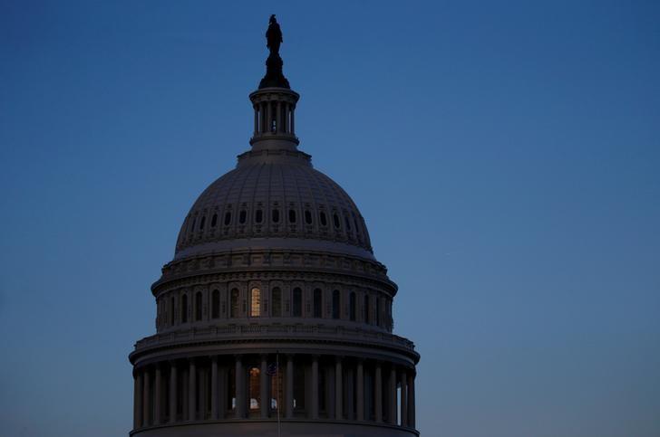 Republican tax cuts to fuel historic U.S. deficits: CBO