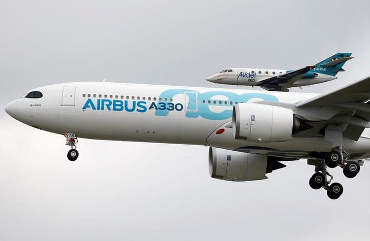 Airbus und Dassault tun sich bei neuem Kampfjet zusammen