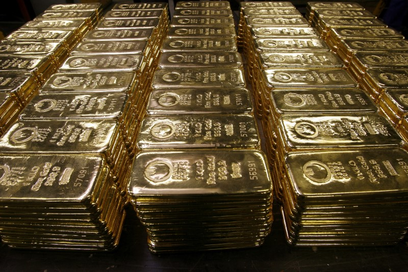 Gold Etf Launching New Low Fee Fund