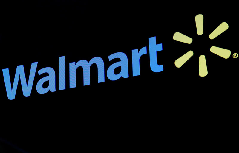 Walmart To Restrict Opioid Dispensing At Its Pharmacies By Reuters