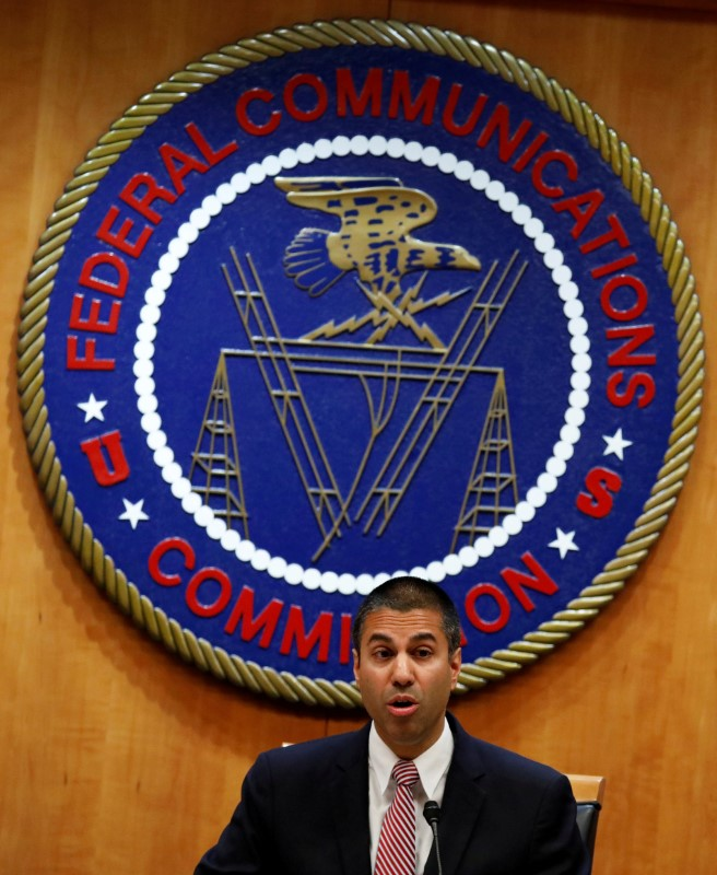 Image result for U.S. 'net neutrality' rules will expire on June 11: FCC