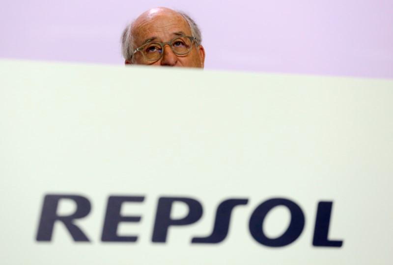 Calendario Dividendo Repsol.Repsol No Pagara Dividendo Extra Con Los Fondos De Gas Natural Por