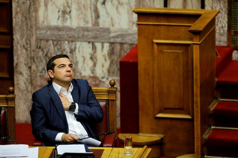 Αποτέλεσμα εικόνας για Grecia, da zona euro nuovo prestito prima di colloqui su debito