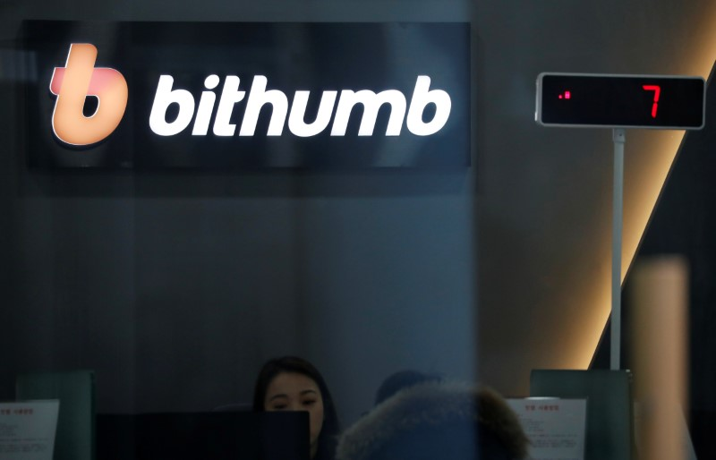 Южнокорейская криптобиржа Bithumb сообщила о взломе и краже $32 миллионов
