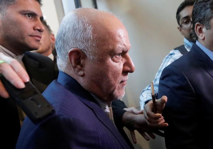 Министр нефти Ирана: не думаю, что ОПЕК удастся прийти к соглашению