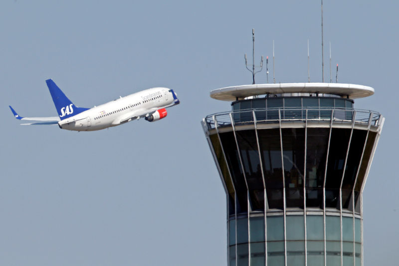 Norway sells remaining stake in SAS airline