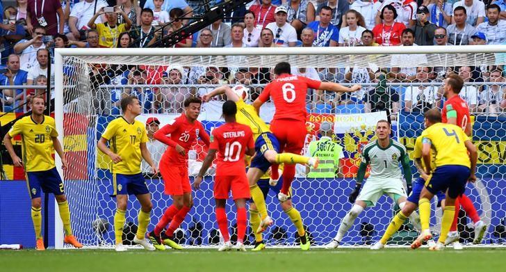 Finalmente, Inglaterra y Croacia tienen la oportunidad de desterrar ...