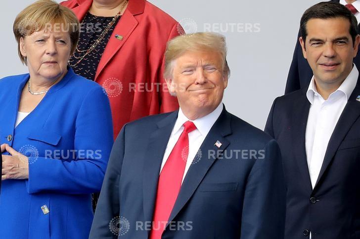 © Reuters. Trump