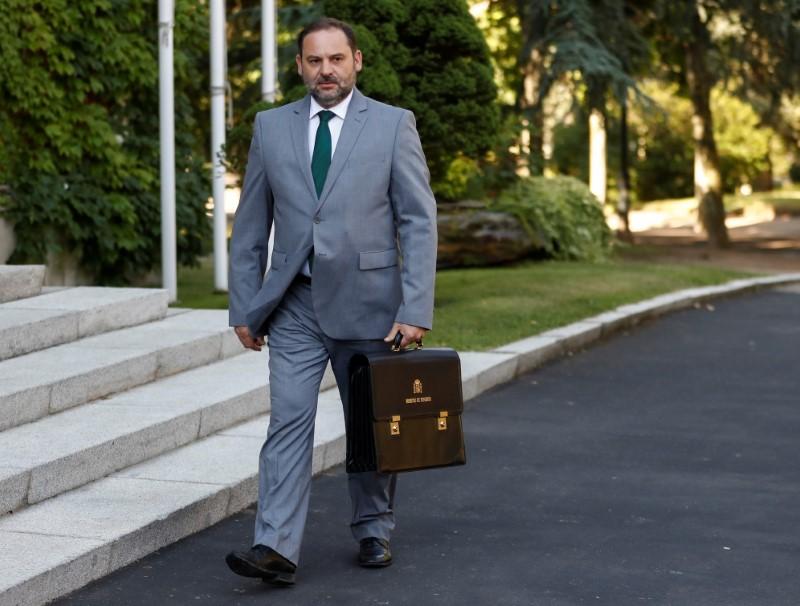 © Reuters. España endurecerá la legislación sobre vivienda en alquiler a favor del inquilino