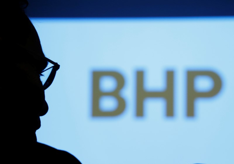 BP pays $10.5 billion for BHP shale assets to beef up U.S. business