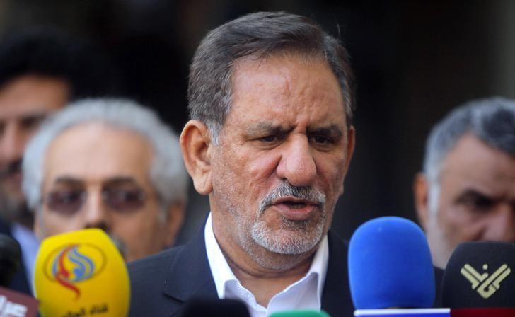 Irán busca atraer a inversores locales ante las sanciones de EEUU