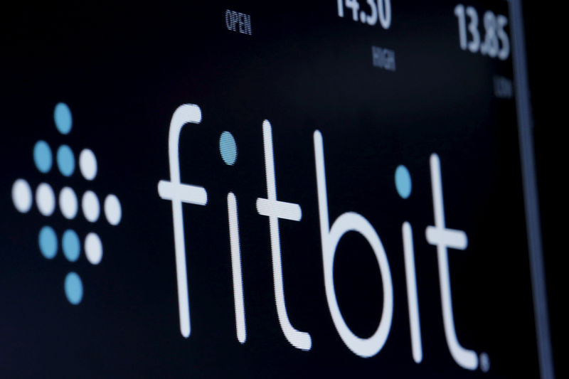 Fitbit Posts Smaller Loss On Strong Smartwatch Sales By Reuters