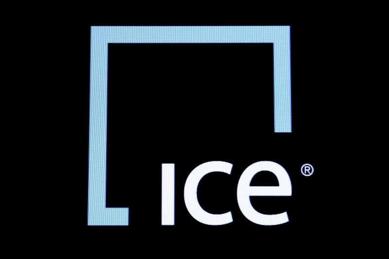Nyse Owner Ice To Form New Company For Digital Assets By Reuters