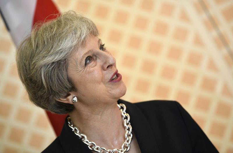 May aún cree que Reino Unido logrará un buen acuerdo para el Brexit