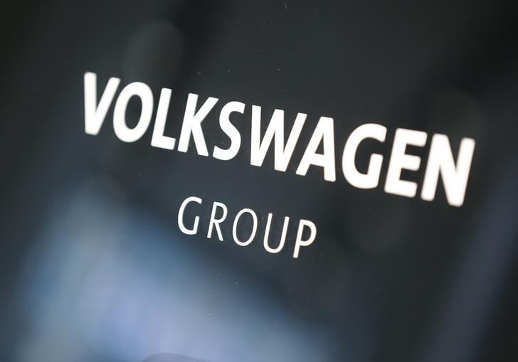 Rabatte vor Einführung neuer Abgastests schieben VW-Absatz an