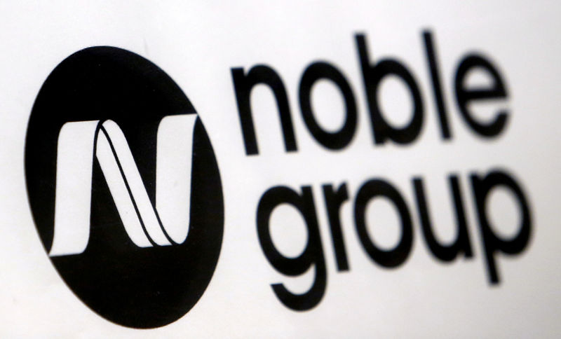 Noble Group's $3.5 billion restructuring at risk as authorities block new listing