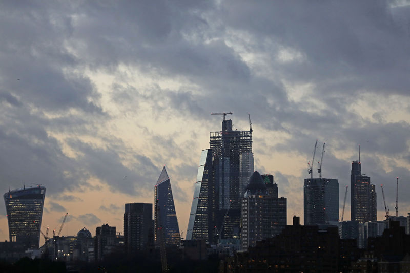 UK warns EU - No-deal Brexit creates high risk of disruption to banks: Sky News