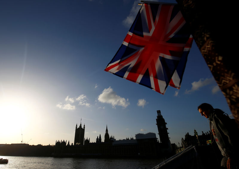 U.S. Treasury, USTR reach post-Brexit insurance accord with Britain