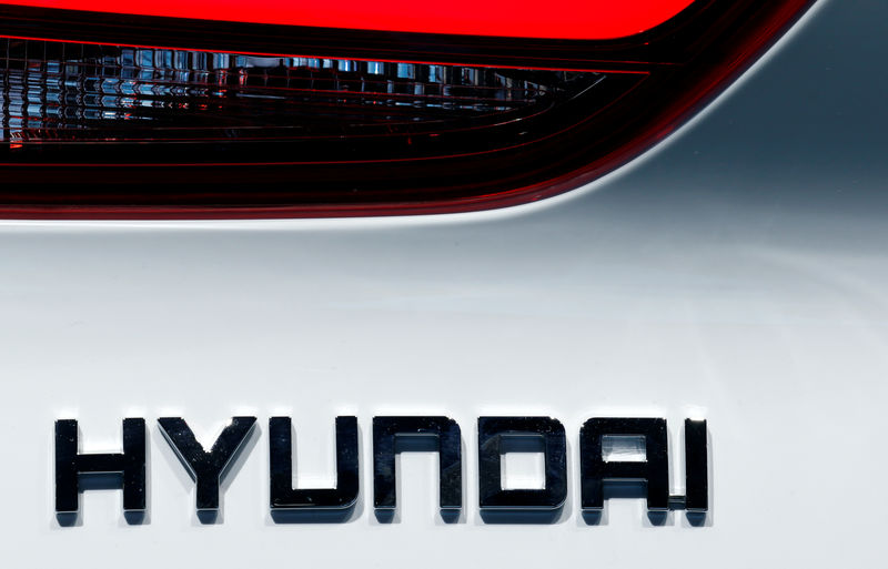 Hyundai Motor promotes foreign executive in sweeping reshuffle, shares surge