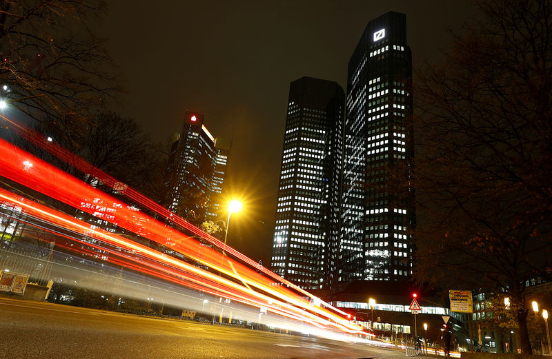 Deutsche bank forex retail