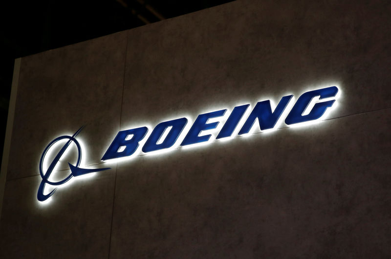 Boeing opens first 737 plant in China amid U.S.-Sino trade war