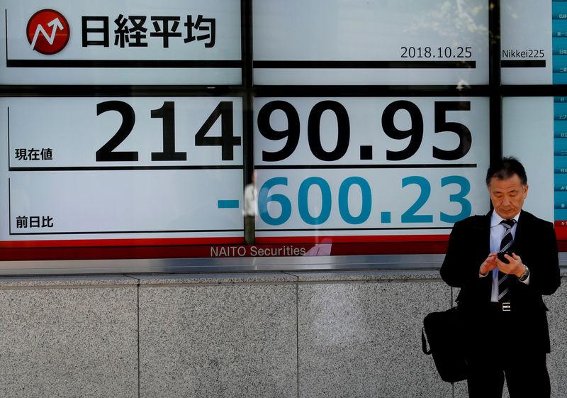 نيكي يرتفع 0.08% في بداية التعامل بطوكيو