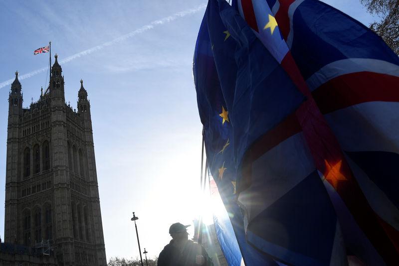 Britische Handelskammer erwartet nur mageres Wirtschaftswachstum 2019