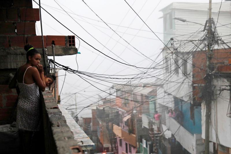 Venezuela power flickers after worst blackout in decades