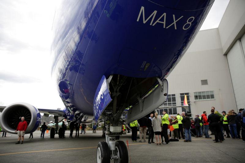 Boeing's 737 MAX back in spotlight after second fatal crash