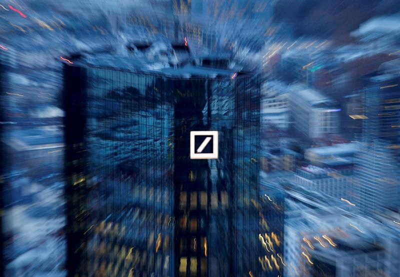 为什么德国想要合并以支持德意志银行