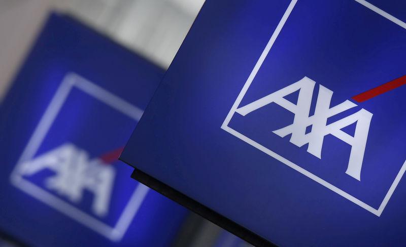 Axa va ramener sa part dans Axa Equitable à moins de 50%