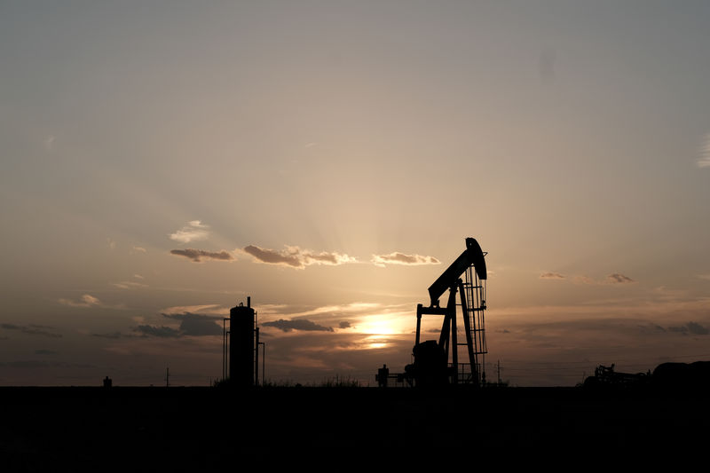Global spare oil capacity in U.S. hands after Saudi outage By Reuters