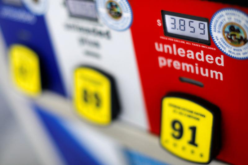 Saudi attacks threaten U.S. gasoline price hikes, particularly in Cali