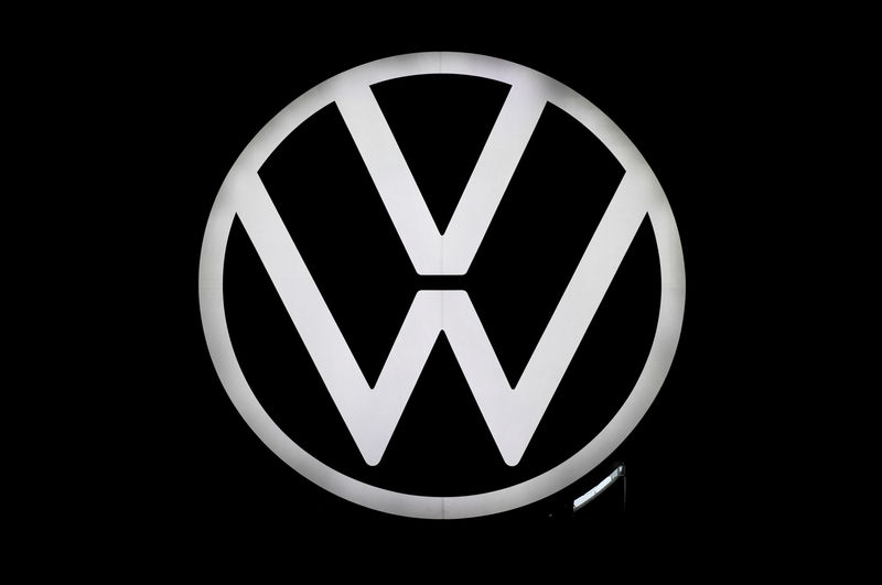Volkswagen agrees to Australian settlement over diesel cheating By Reu