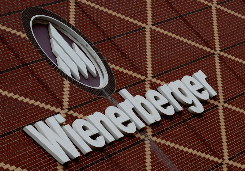 Wienerberger to increase payout to shareholders By Reuters
