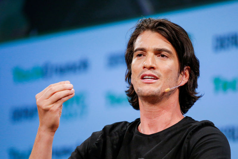 WeWork parent pulls IPO following pushback: sources By Reuters